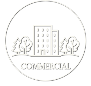 Commercial Icon